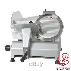 10 Blade rival Commercial premium Cheese electric meat Food Slicer chefs choice