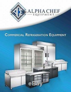 A. C. E. Commercial Kegerator/ Beer Dispenser, 60-Inch Wide, Double Tower, 4 Taps