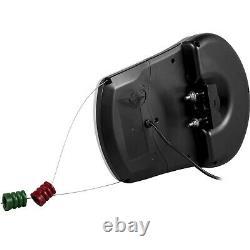 Automatic Garage Door Opener Roller Remote DC Motor Reliable Powerful