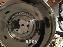 Big Berkey 2.25 Gal Water Filtration System