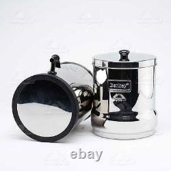 Big Berkey Water Purifier System with2 Black Filters Authorized Dealer & Warranty