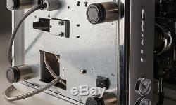 CONTI 2 Group commercial Espresso Machine CC102 standard Made in Monaco 220V