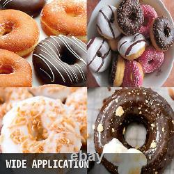Commercial Donut Maker Donut Maker Machine 6-Hole Commercial Donut Maker Machine