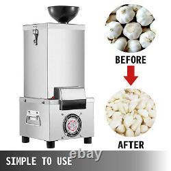 Commercial Garlic Peeling Machine Garlic Peeler Machine 200W Peel Garlic Machine