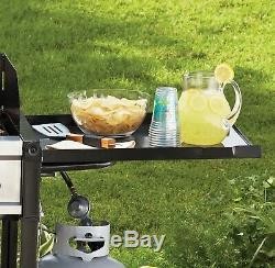 Commercial Gas BBQ Grill Large 8 Burner Event Propane LP Portable 116,000 BTU