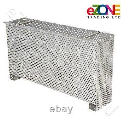 Commercial Grease Trap 33 Litre Catering Waste Fat Oil Filter Stainless Steel