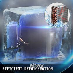 Commercial Juice Dispenser 14.25Gallon Cold Beverage Drink Dispenser Machine 54L