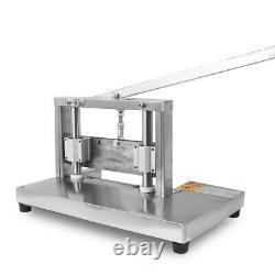 Commercial Manual Saw Cutting Machine Cut Bone /Cut Fish/Meat Saw Sawing Machine