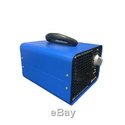Commercial Ozone Generator 10g Powerful Pro Air Purifier Industrial O3 Machine