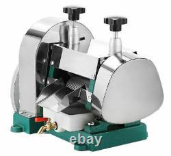 Commercial Sugarcane Juicer Sugar Cane Grind Press Machine Extractor Handwheel
