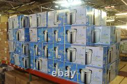 Commercial Tarhong 50 Cup Stainless Steel Electric Rice Warmer Sej22000