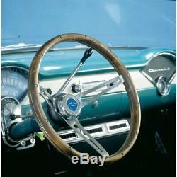 Grant 967 Steering Wheel