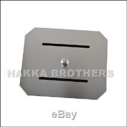 Hakka 20 Pound/ 10 Liter Capacity Tank Commercial Manual Meat Mixers FMM01