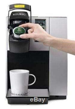 Keurig K150 Single Cup Commercial K-Cup Pod Coffee maker