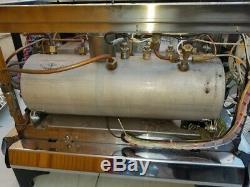 La Marzocco GB5 Semi-Automatic 2 Group Commercial Espresso Machine