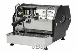 La Marzocco GS3 Auto-Volumetric 1 Group Commercial Espresso Machine