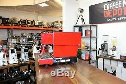 La Marzocco Linea Mini Commercial Espresso Machine Brand New