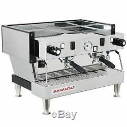La Marzocco Linea Semi-Automatic 2 Group Commercial Espresso Machine