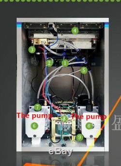 NEW Commercial Double Vacuum Food Sealer Machine Restaurant Equipment (Warranty)