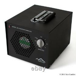 New Commercial Ozone Generator Air Purifier with UV and 3 YEAR WARRANTY