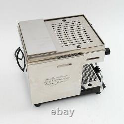 PASQUINI'Livia Auto' Programmable Commercial Automatic Espresso Machine +