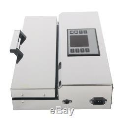 Semi-commercial Vacuum Sealer Packaging Machine Film Sealer Vacuum Packer