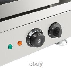 Stick Waffle Maker ALDKitchen 110V Commercial Quality, Teflon