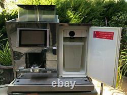 Thermoplan Black & White 3 Ctm Rf Commercial Super Automatic Espresso Machine