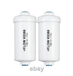 Travel Berkey Water Filter with 2 Black Berkey Purifiers & 2 Berkey Fluoride NEW