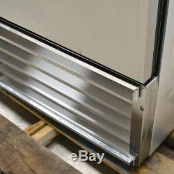 True T-23 Single-Door 27 Reach-In Cooler Stainless Commercial Refrigerator