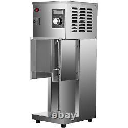 VEVOR Commercial Electric Auto Blizzard Ice Cream Machine Shaker Blender Mixer