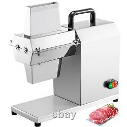 VEVOR Commercial Meat Tenderizer Electric Tenderizer Stainless Steel 5 450W