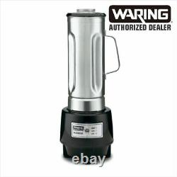 Waring Commercial HGB150 1/2 Gallon Blender with 64 oz. SS Container BLOWOUT