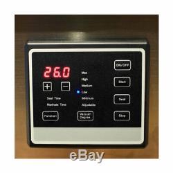 Weston Pro-2500 Commercial Chamber Vacuum Sealer 65-1201-W